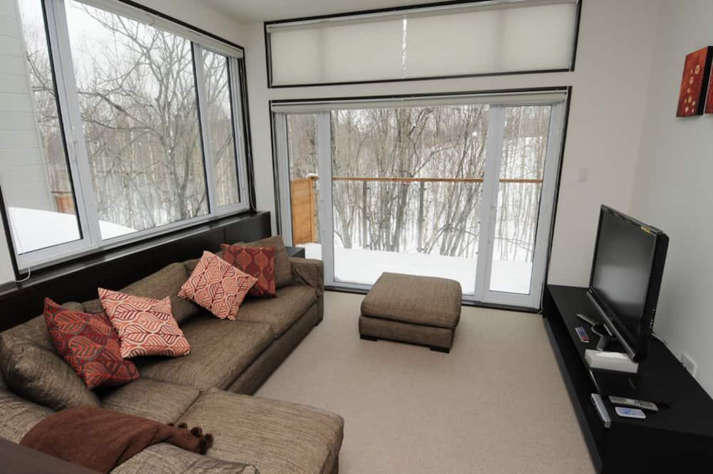 Townhome, 5 Bedrooms - Ruang Tamu