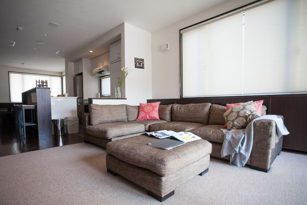 Townhome, 5 Bedrooms - Bilik Rehat