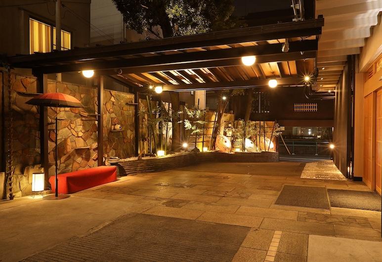 竹峰雅宿酒店, 东京