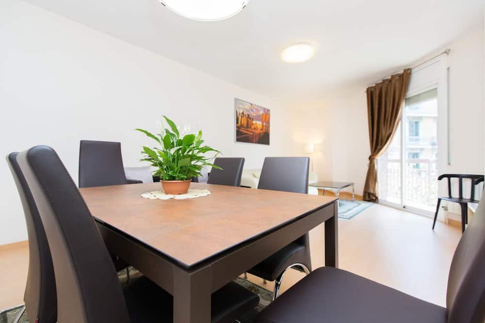 Luksus-lejlighed - 3 soveværelser (C/Muntaner) - Stue