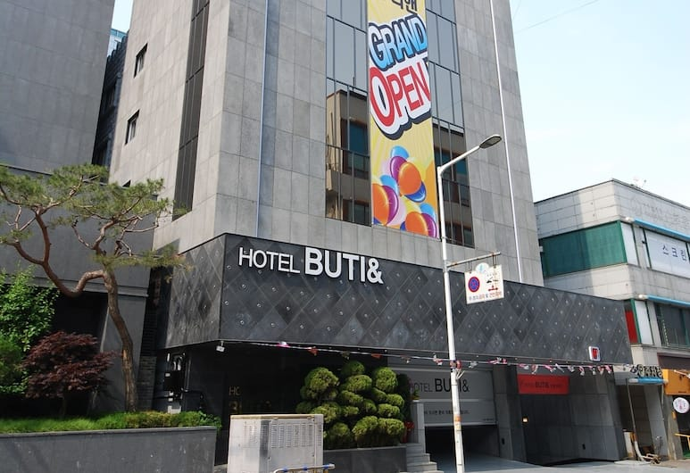Hotel BUTI &, Incheon