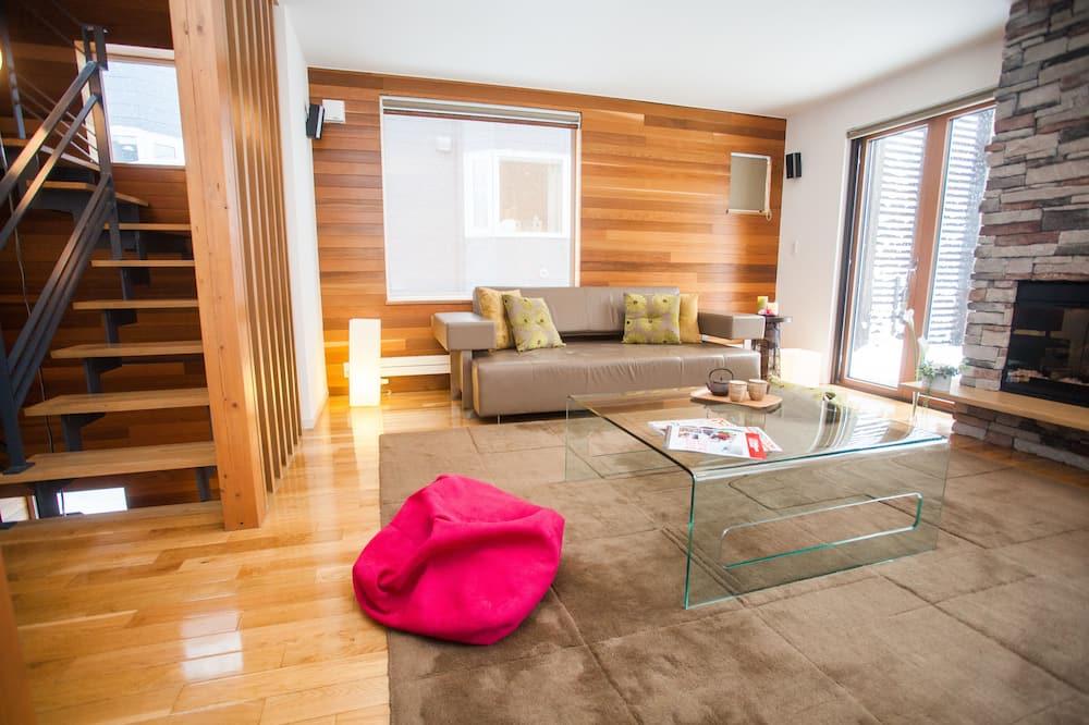 Townhome, 4 Bedrooms - Bilik Rehat