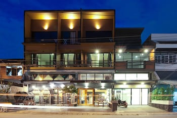 Picture of 3LAAN HOUSE in Chiang Mai