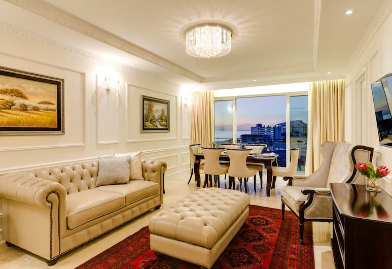 Versailles Luxury Apartments and Suites, Cape Town