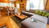 Choose this Cottages in Kutchan - Online Room Reservations