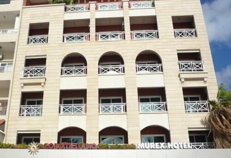 Murex Hotel, Tyr