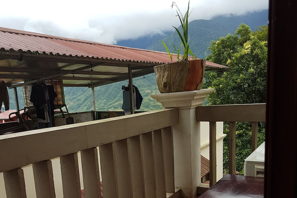 Superior Double or Twin Room - Balcony