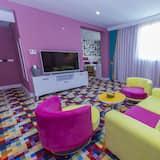 Junior-suite - Stue