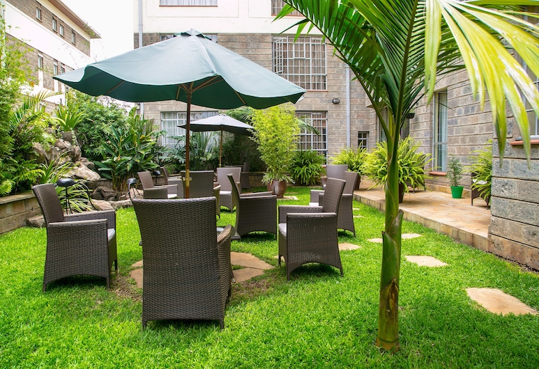Batians Peak Serviced Apartments, Nairobi