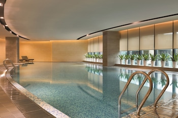 在深圳的深圳机场凯悦嘉轩酒店照片