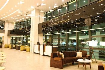 Obrázek hotelu Hyatt Place Shenzhen Airport ve městě Shenzhen
