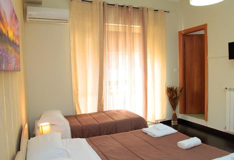 Sogni d'oro, Lamezia Terme, Triple Room, Guest Room