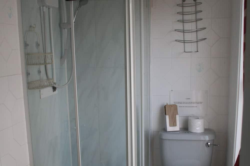 Quarto Duplo Standard, Casa de Banho Privativa (Small) - Casa de banho