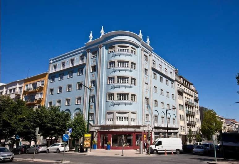 Tagus Royal Residence - Hostel, Λισσαβώνα