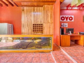 Picture of OYO Hotel Mi Casa in Oaxaca