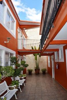 Oaxaca bölgesindeki Hotel Camba resmi