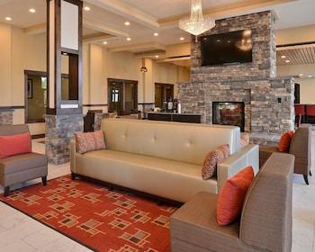 Fotografia do Quality Inn & Suites Tacoma - Seattle em Tacoma