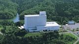 Hotell nära  i Tonami
