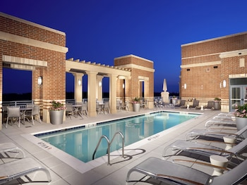 Bild vom Global Luxury Suites  Metropolitan Park Arlington in Arlington