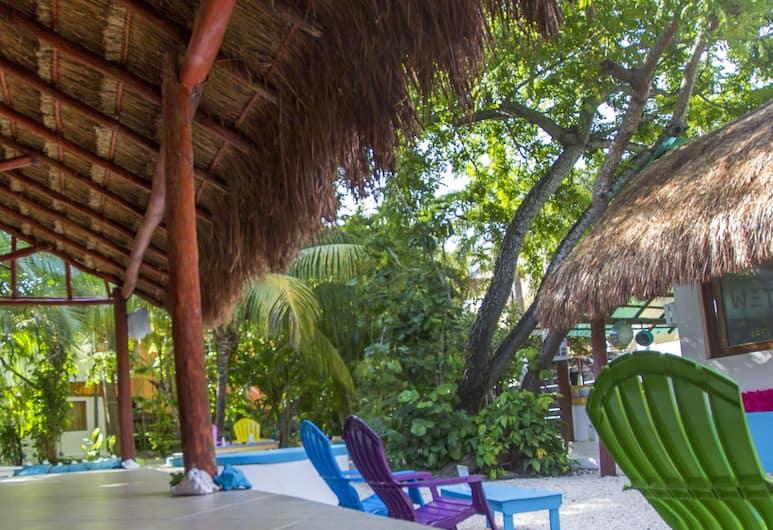 Beds Friends Hostel, Cozumel, Habitación
