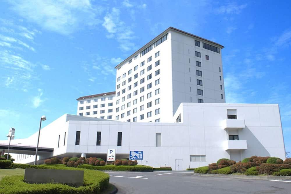 Royal Hotel DAISEN, Hoki