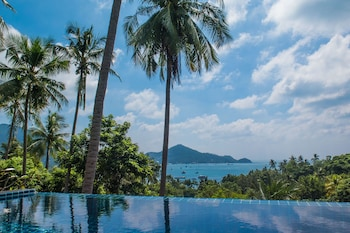 Picture of Koh Tao Heights Boutique Villas in Koh Tao