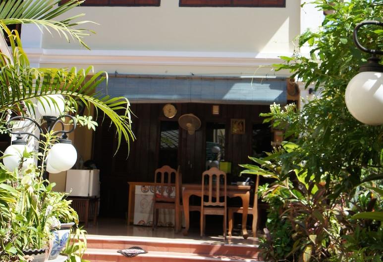 Phounsab Guesthouse, Λουάνγκ Πραμπάνγκ