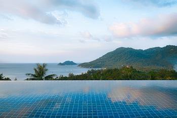 Picture of Koh Tao Heights Pool Villas in Koh Tao