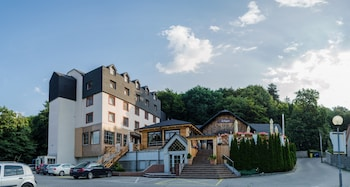 Picture of Hotel West in Bratislava