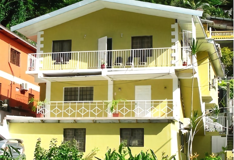 Shalom Guest House, Port of Spain