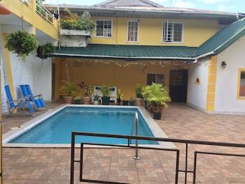 Fotografia hotela (La Mamre Guest House) v meste Diego Martin