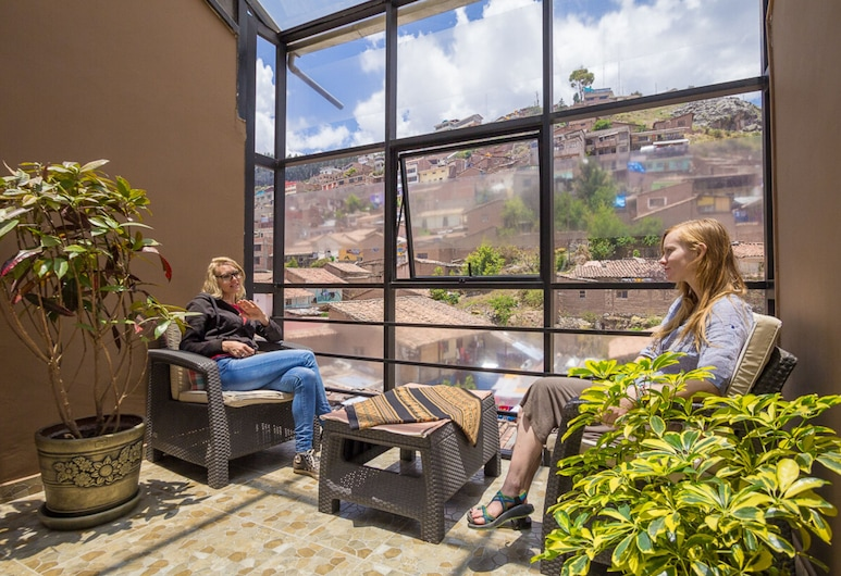 Hotel R House Cusco, Cusco