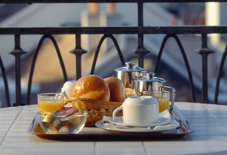 호텔 센트럴 , 제네바, 아침 식사 공간