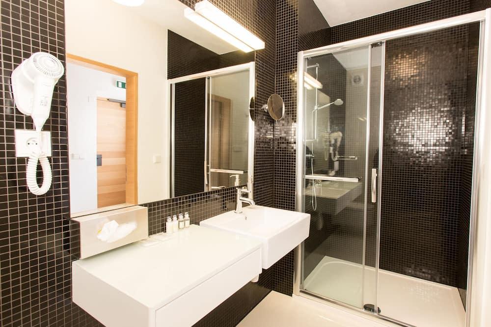 Pokój dla 3 osób Premium - Łazienka