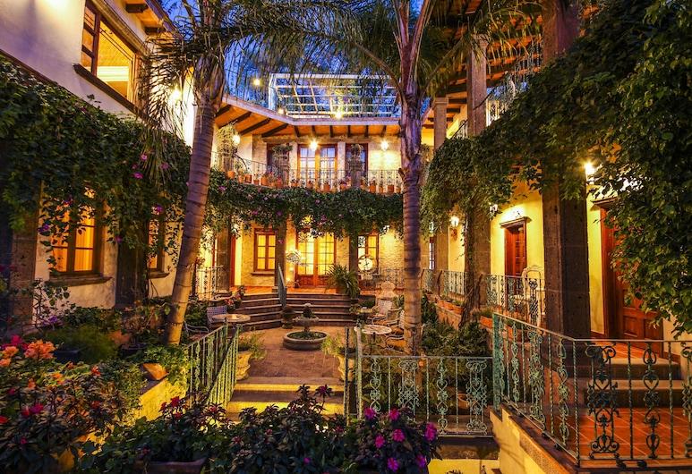Mansion San Miguel, San Miguel De Allende, Θέα από το ξενοδοχείο