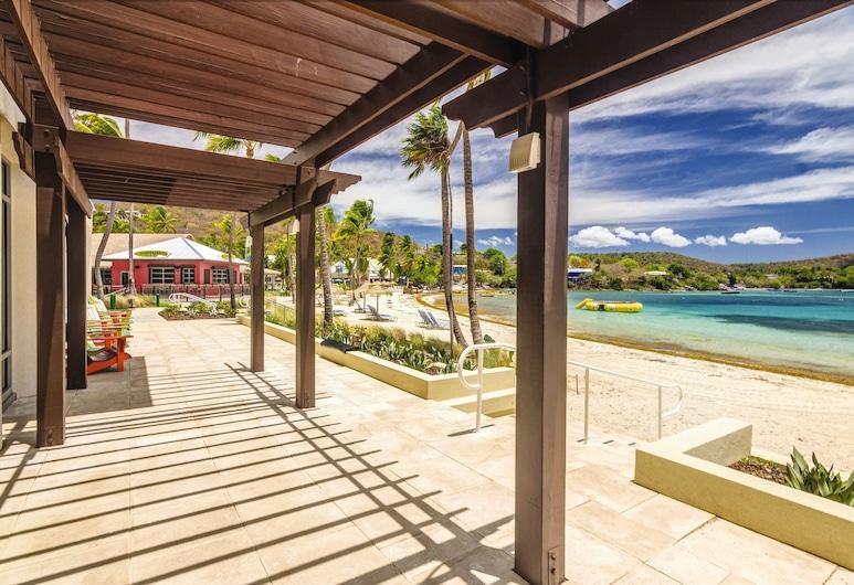 Margaritaville Vacation Club by Wyndham - St. Thomas, St. Thomas, Strand