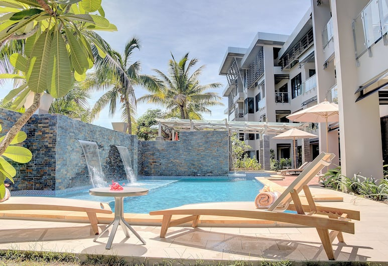 The Palms Denarau Fiji, Nadi