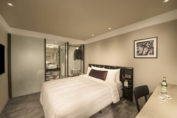 Choose This Business Hotel in Taipei -  - Online Room Reservations