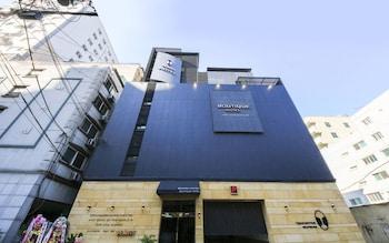 Incheon bölgesindeki Hotel MARI resmi