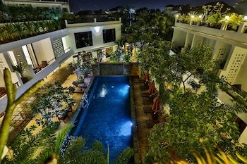 Picture of The Moon Residence & Spa in Siem Reap