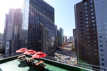 首爾57 明洞旅館的圖片