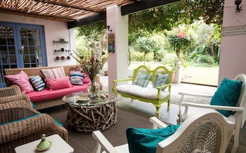 Picture of Cornerway House in Plettenberg Bay