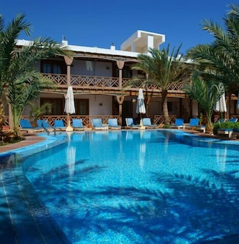Picture of Acacia Dahab Hotel in Sharm el Sheikh