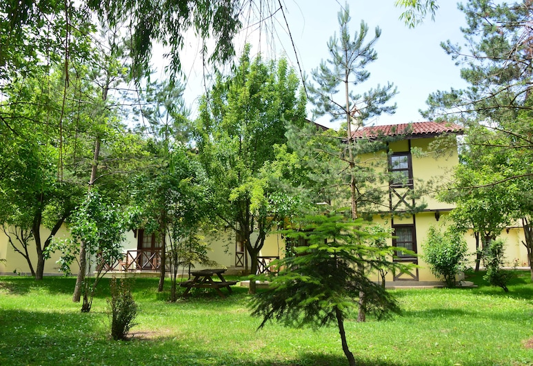 VONRESORT Abant, Bolu, Facciata hotel