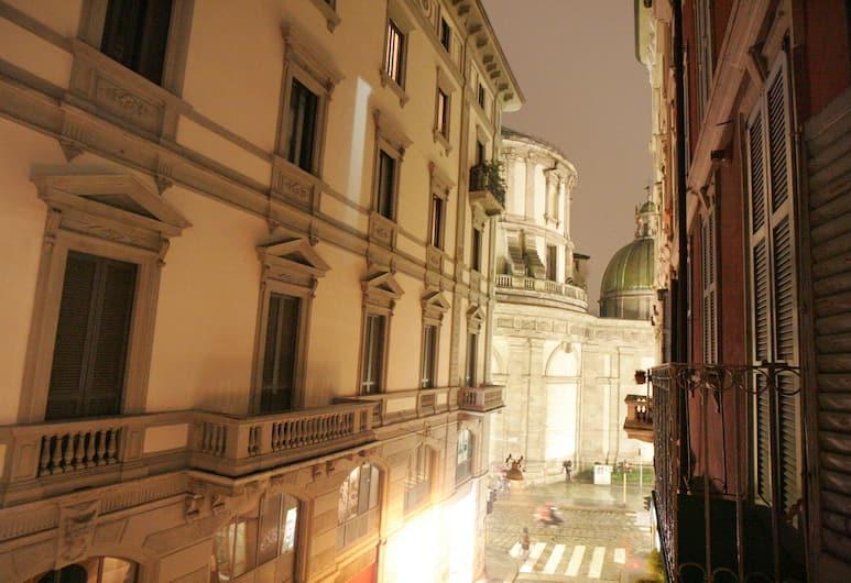 Loft Suite in Duomo, Milano, Vista dalla struttura