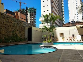 Nuotrauka: Hotel Italia Beach, Fortaleza