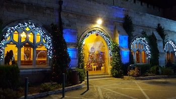 Picture of St. Georges Cathedral Pilgrim Guesthouse in Jerusalem