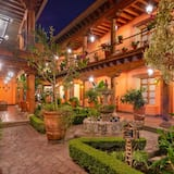 Hotel Pueblo Mágico, Patzcuaro