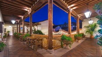 Picture of Hotel Casa del Naranjo in Patzcuaro