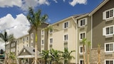 Foto do Woodspring Suites Fort Lauderdale em Davie